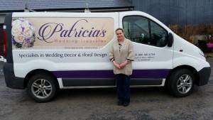 Patricias Wedding Treasures